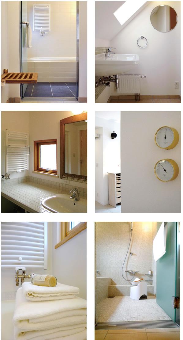 外壁、そして断熱イメージ1
