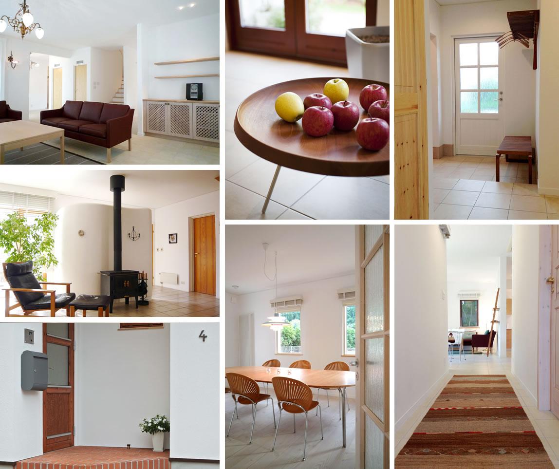 家具や小物たちイメージ2