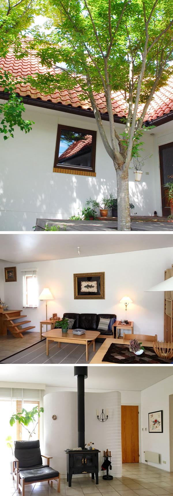 瀬戸風の家イメージ1