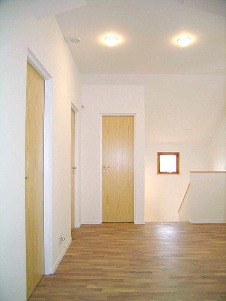 3階ファミリールーム...