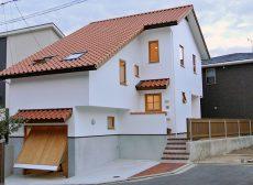 松山市U邸サブイメージ11