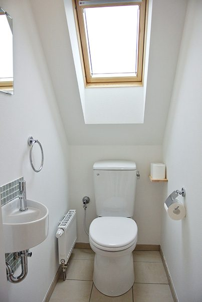 このトイレ、きっと落ち着きます...