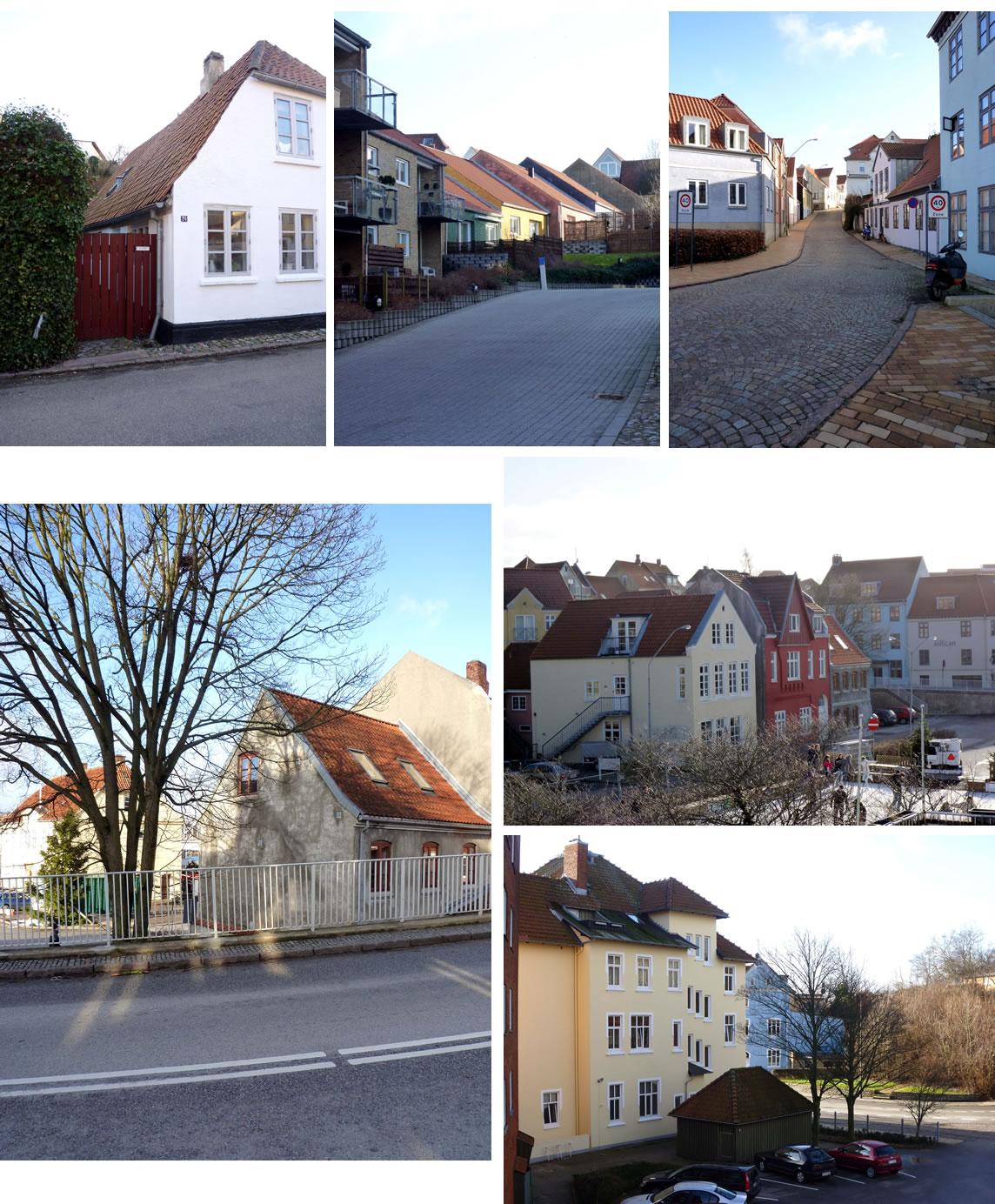 ソネボーの古い町並みサブイメージ3