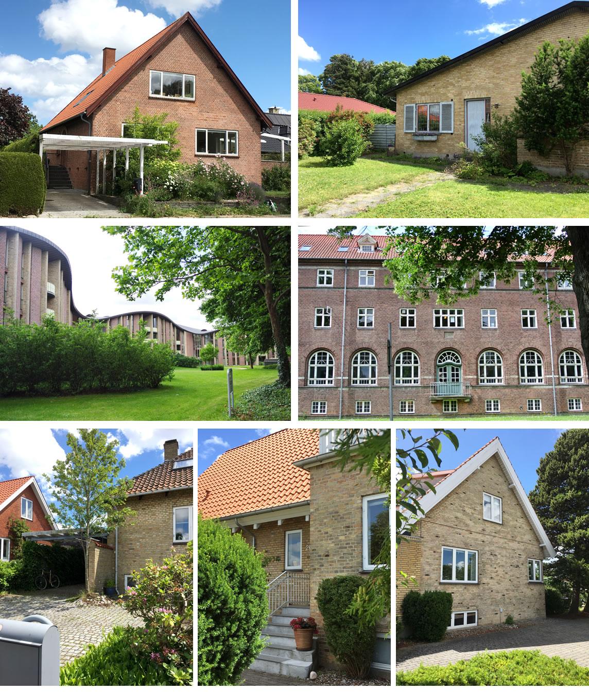 レンガの家ってとってもサステナブルサブイメージ2