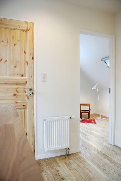 デンマークデザインに癒される快適空間...
