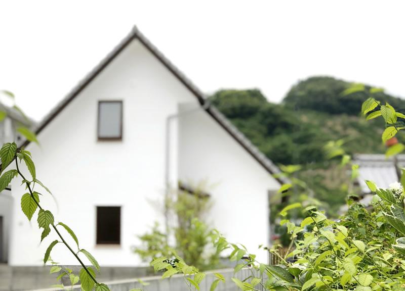 松山市S邸