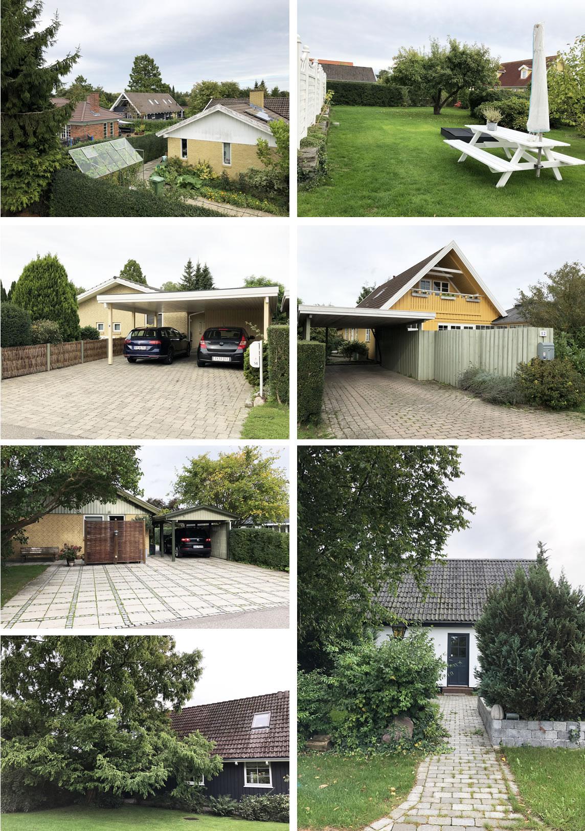 グレーべで出会えた美しい家・庭サブイメージ1